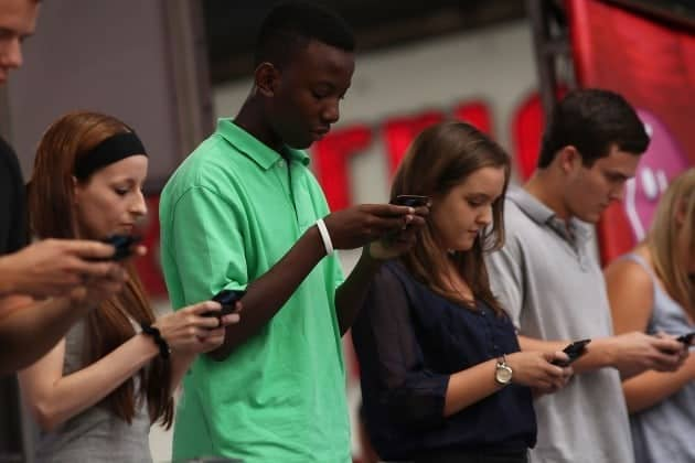 The Importance of Cell Phone Addiction